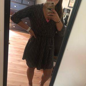 lush professional dress